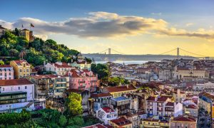 Лисабон – Нова Година 2020 – Авионска Програма