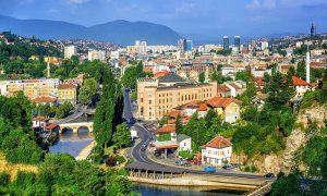 Сараево – Мостар – Дубровник – 8ми Март 2020