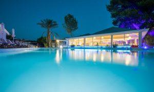 Hotel Coral Blue Beach  – Gerakini, Grcija