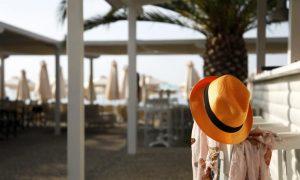 Hotel Mavridis 3* – Flogita, Grcija
