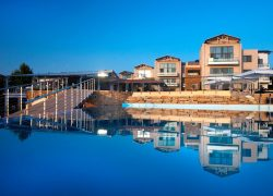 Istion Club & Spa 5* – Nea Potidea, Grcija