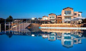 Istion Club & Spa 5* – Nea Potidea, Grcija