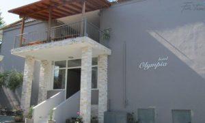 Вила OLIMPIA – Лептокарија 2021