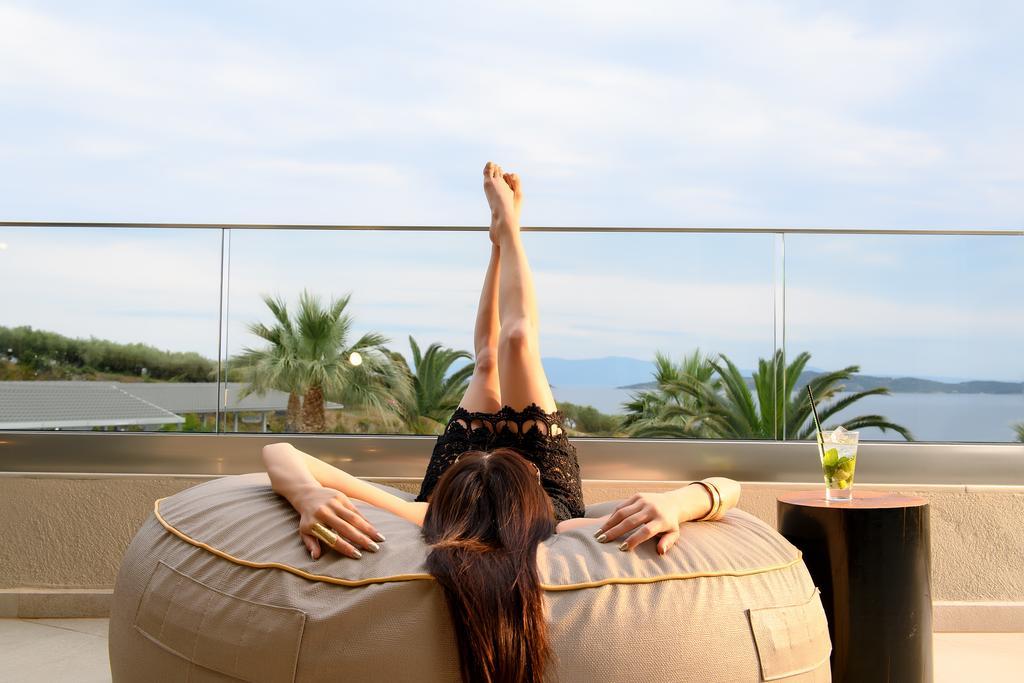 Akrathos Beach Hotel 4* – Ouranoupoli, Grcija