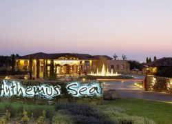 Anthemus Sea Beach Hotel and Spa 5* – Nikiti, Grcija