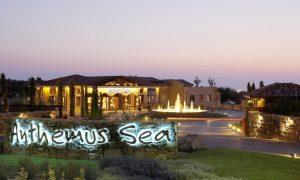 Anthemus Sea Beach Hotel and Spa 5* – Nikiti, Grcija