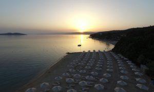 Aristoteles Holiday Resort & Spa 4* – Ouranopolis, Grcija