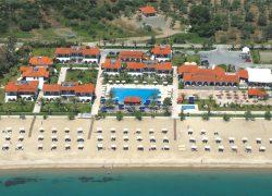 Assa Maris Beach 4* – Agios Nikolaos, Grcija