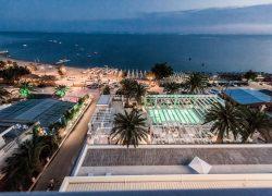 Cronwell Resort Sermilia 5* – Psakoudia, Grcija