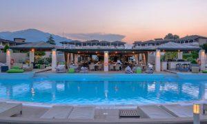 Dion Palace Resort and Spa 5* – Litohorou, Grcija