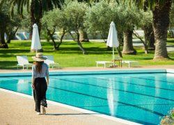 Kassandra Palace Hotel & Spa 5* – Kriopigi, Grcija
