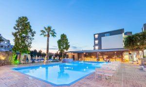 Hotel Kriopigi 4* – Kriopigi, Grcija