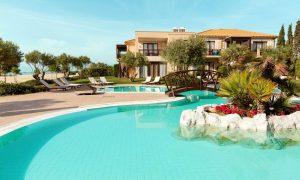 Mediterranean Village Hotel & Spa 5* – Paralia , Grcija