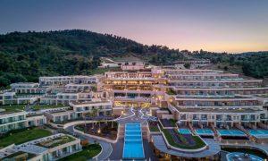 Miraggio Thermal Spa Resort 5* – Paliouri, Grcija