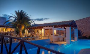 Bomo Club Olympus Grand Resort 4* – Leptokarija, Grcija