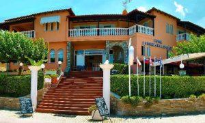 Polichrono Beach Hotel – Полихроно
