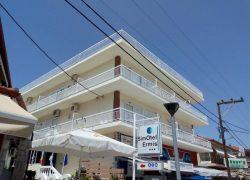 Hotel Simotel Ermis 3* – Hanioti, Grcija