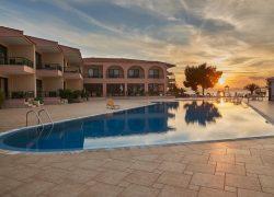 Toroni Blue Sea Hotel 4* – Toroni, Grcija
