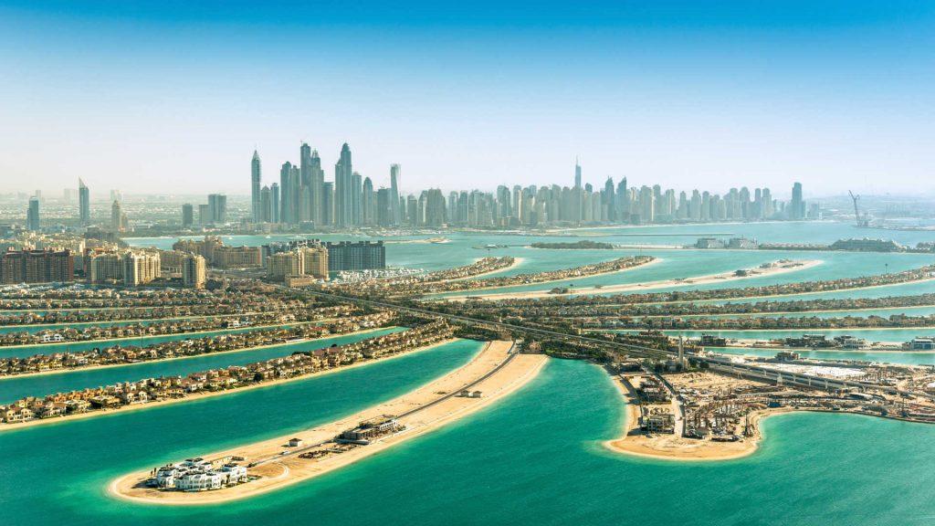 Дубаи – 13.02-17.02.2020 – Специјална промоција