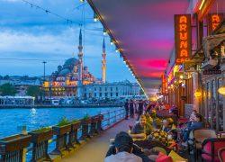 Нова Година 2021 – Истанбул (2 ноќи)