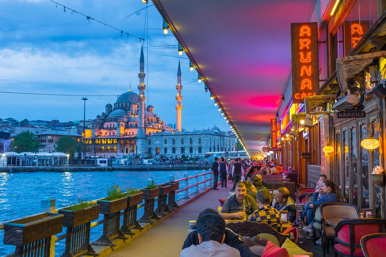 11ти Октомври – Истанбул (3 ноќи)