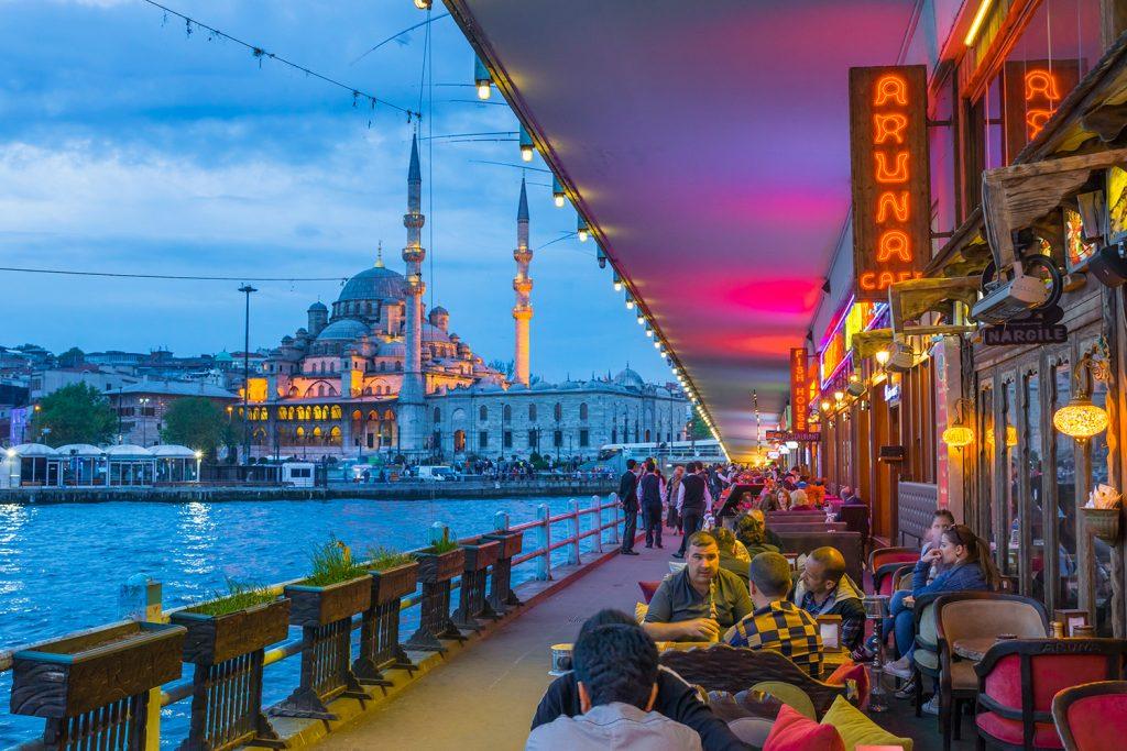 Истанбул со Принцески острови – 8ми Март 2020 – Сигурна Реализација