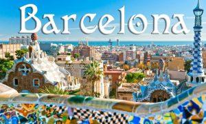 Барселона – 8ми Март 2020 – Авионска Програма – Сигурна Реализација