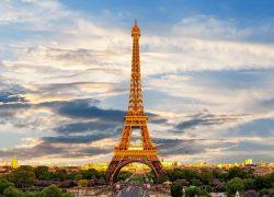 Париз – Прага – Минхен – Велигден 2020
