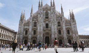 Милано – Џенова-Лугано – Комо – Верона – Велигден 2020