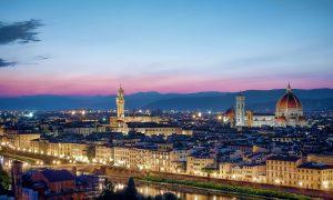 Фиренца – Чинкве Тере – Велигден 2020