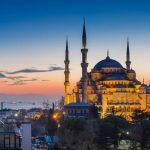 Истанбул – Август