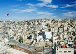 Јордан – 8ми Март 2020 – Авионска Програма