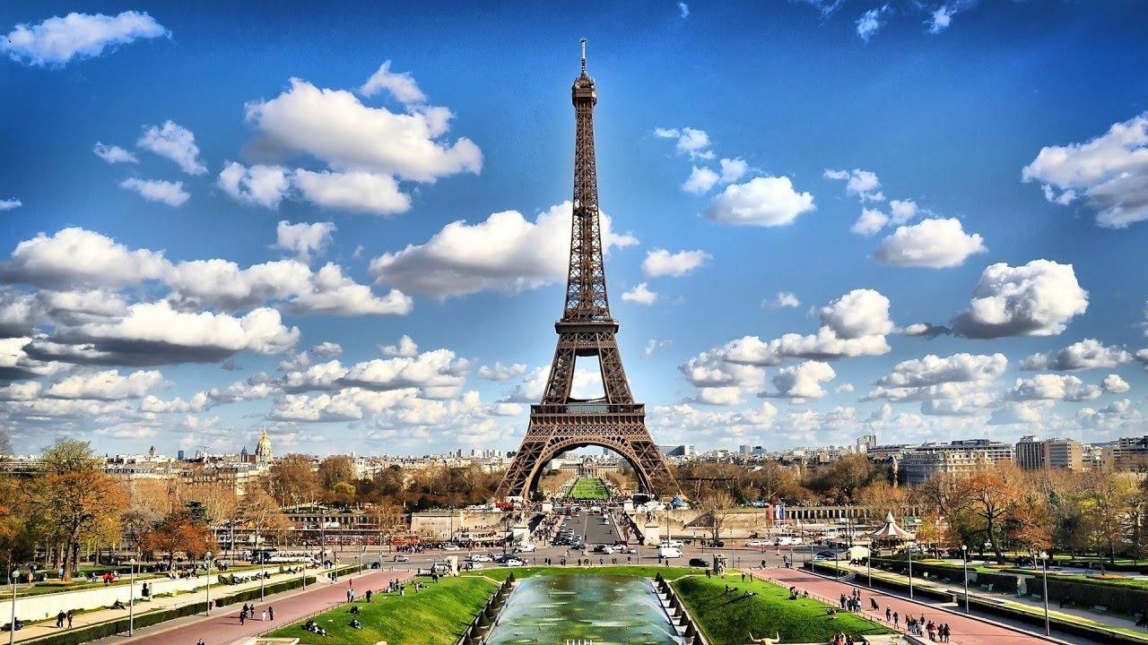 Париз – 8ми Март 2020 – Авионска Програма