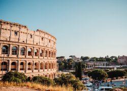Чао Италија (Драч-Бари-Помпеа-Неапол-Рим-Фиренца) – Велигден 2020