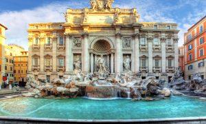 Рим – 8ми Март 2020 – Авионска Програма – Сигурна Реализација