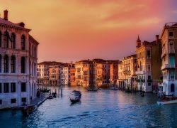 Венеција – Велигден 2020