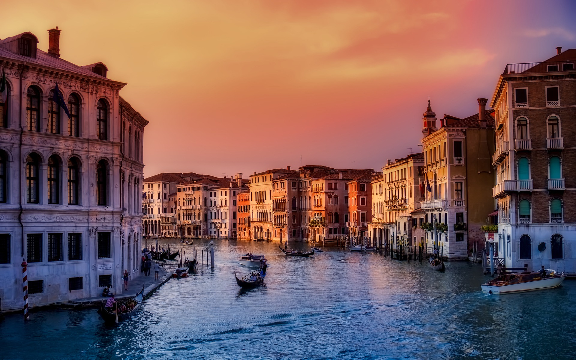 Венеција – Верона – Трст – Милано – 8ми Март 2020 – Сигурна Реализација