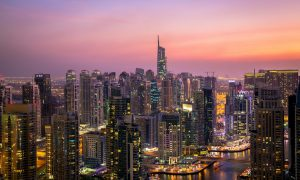 Дубаи – Велигден 2020
