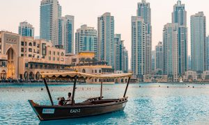 Дубаи – 8ми Март 2020