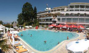 Хотел ГРАНИТ 4* – Охрид  2020