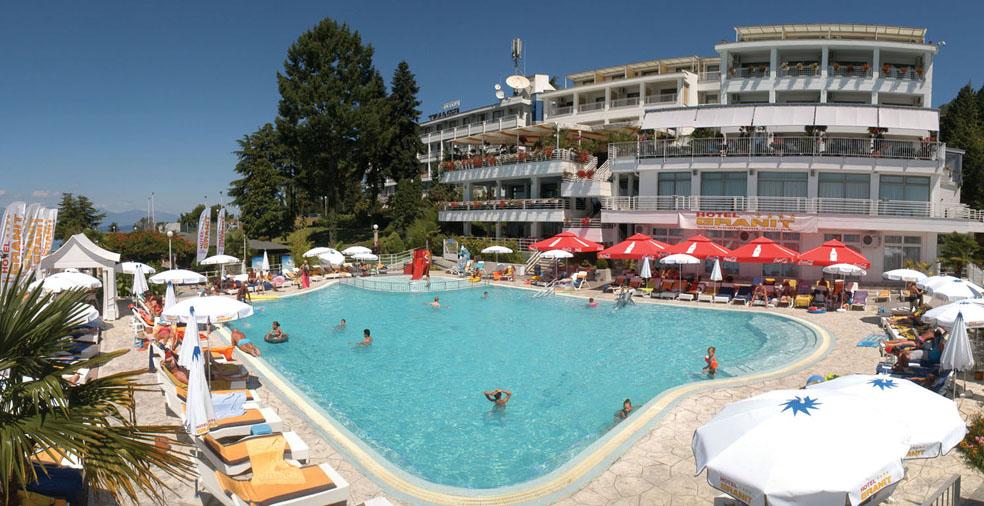 Хотел Гранит 4* – Охрид  2021