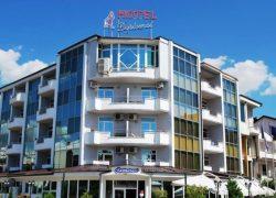 Хотел Дипломат Плус 3* – Охрид