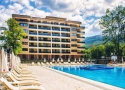 Хотел Парк 4* – Охрид 2021