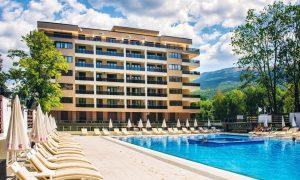 Хотел Парк LAKESIDE 4*