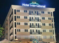 Хотел International 4* – Охрид 2021