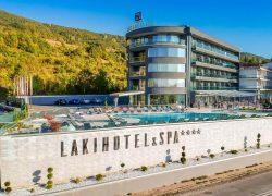 Хотел Лаки & СПА 4* 2021 – Охрид