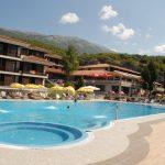 Хотел Десарет 3* – Пештани, Охрид