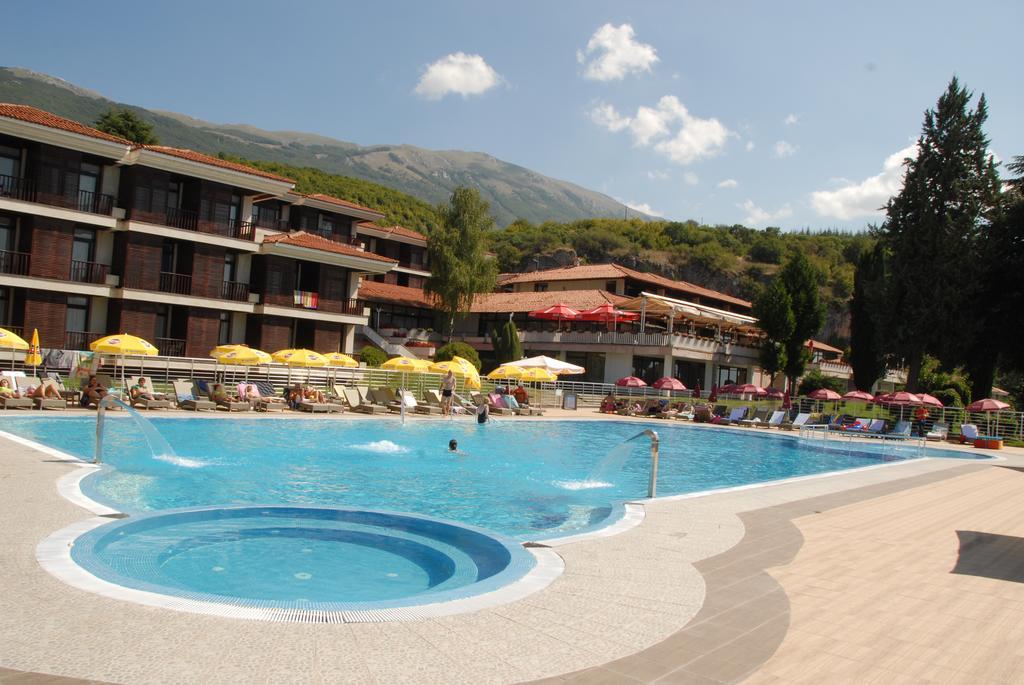 Хотел Десарет 3* – Пештани, Охрид 2020