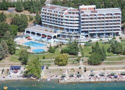 Метропол Езерски Комплекс – Хотел Белви 4* и Хотел Метропол 4* – Охрид 2021