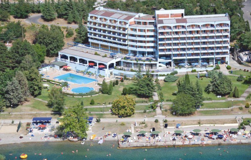 Метропол Езерски Комплекс – Хотел Белви 4* и Хотел Метропол 4* – Охрид